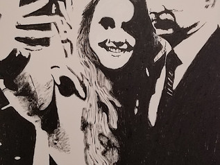 FROM WARHOL TO WAHLSTROM: FROM 60'S CELEBRITY TO TODAY'S SOCIAL MEDIA AT ETHAN COHEN
