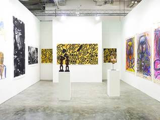 Artnet Highlight for Art Stage Singapore 2015