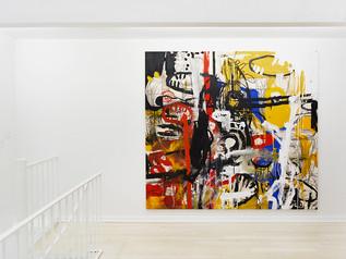 "Art Radar: Africa new wave: ""FLAUNT"" at Ethan Cohen New York"