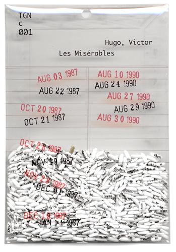 Hugo Les Miserables