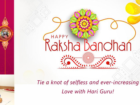 How is Rakshabandhan celebrated according to Vedic Scriptures?