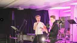 Musicclub der Universität Witten/Herdecke