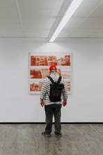 """Vernissage der Ausstellung """"Same same but detailed"""""""