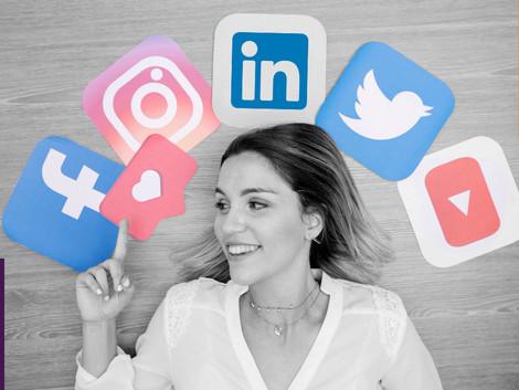 Redes sociais: porque você deve apostar nelas