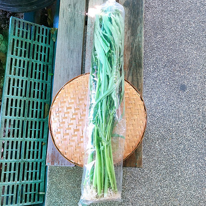 ผักบุ้งจีน (250 กรัม)