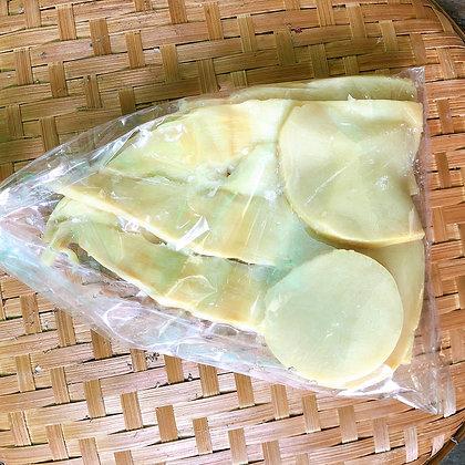 หน่อไม้ไผ่หวานต้ม (200 กรัม)