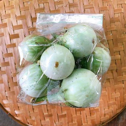 มะเขือเปราะขาว (200 กรัม)