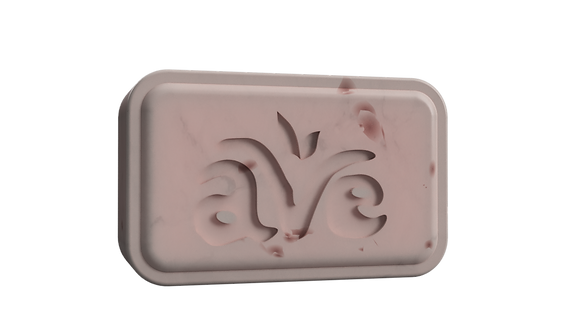 Jabón Pétalos de Rosa Konene
