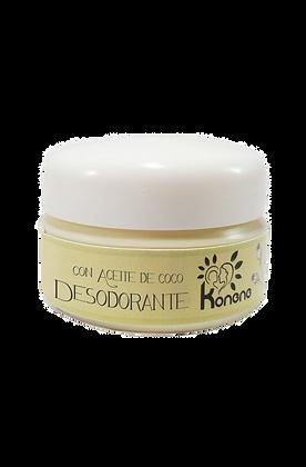 Desodorante Konene