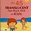 Thumbnail: Bloqueador en barra SPF 45 kids