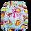 Thumbnail: Pañal Estampado Mariposas
