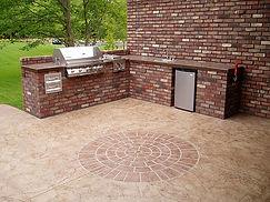 Decorative Concrete Stencils | DCI