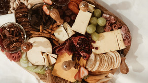 Charcuterie Boards with Elinor!