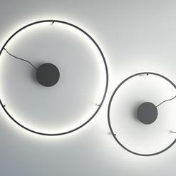 u light wall