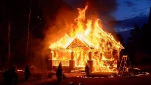 One person dies in a House Fire Every Week in Australia