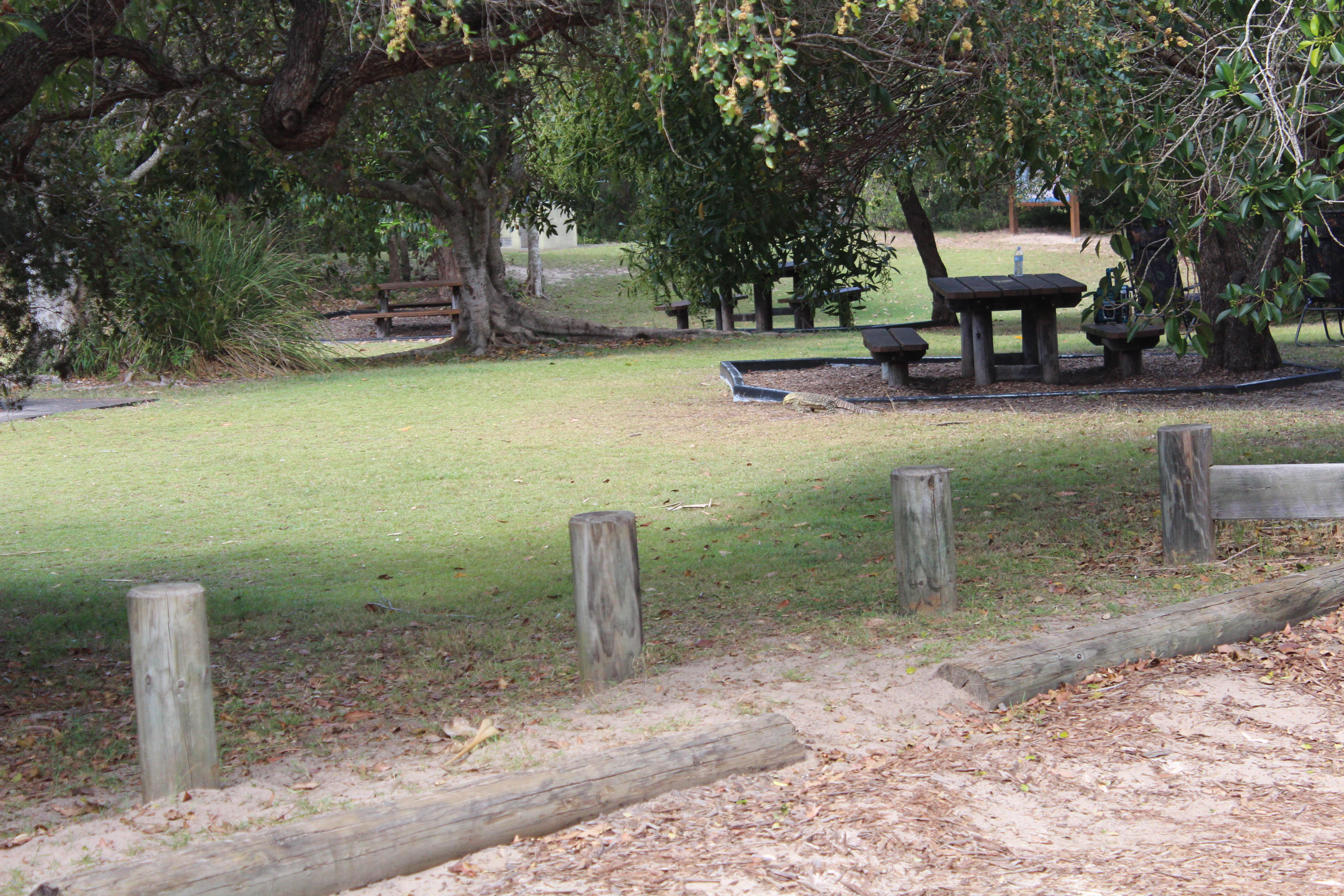 Freshwater Camp Grounds