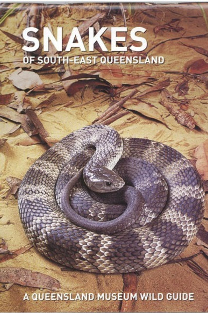 Snakes of South East Qld