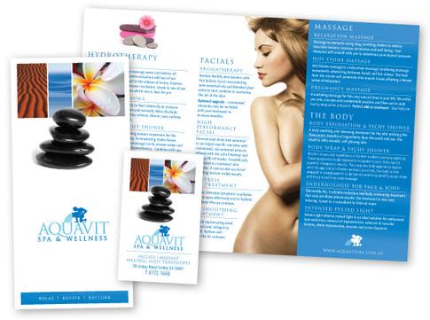 Aquavit Spa & Wellness