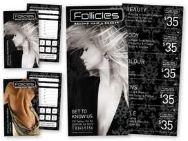 Follicles Beyond Hair