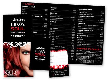 Diva Soul Hair & Beauty