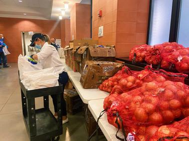 Kips Bay Food Distribution Pic 15