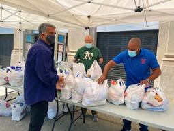Kips Bay Food Distribution Pic 17