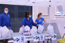 Kips Bay Food Distribution Pic 9