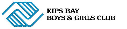 Kips Bay Bpys and Girls Club Logo