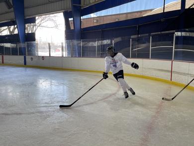 Kips Bay TEAM Hockey 5