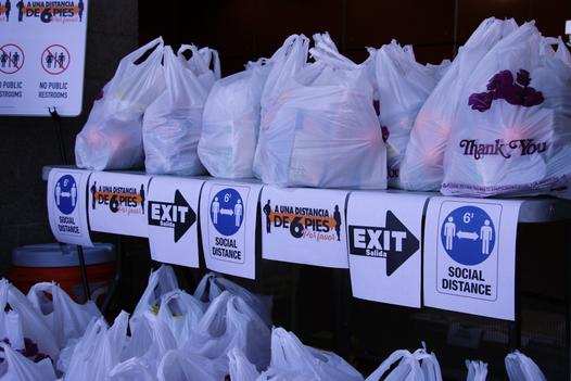 Kips Bay Food Distribution Pic 8