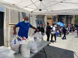 Kips Bay Food Distribution Pic 20