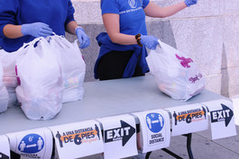 Kips Bay Food Distribution Pic 11