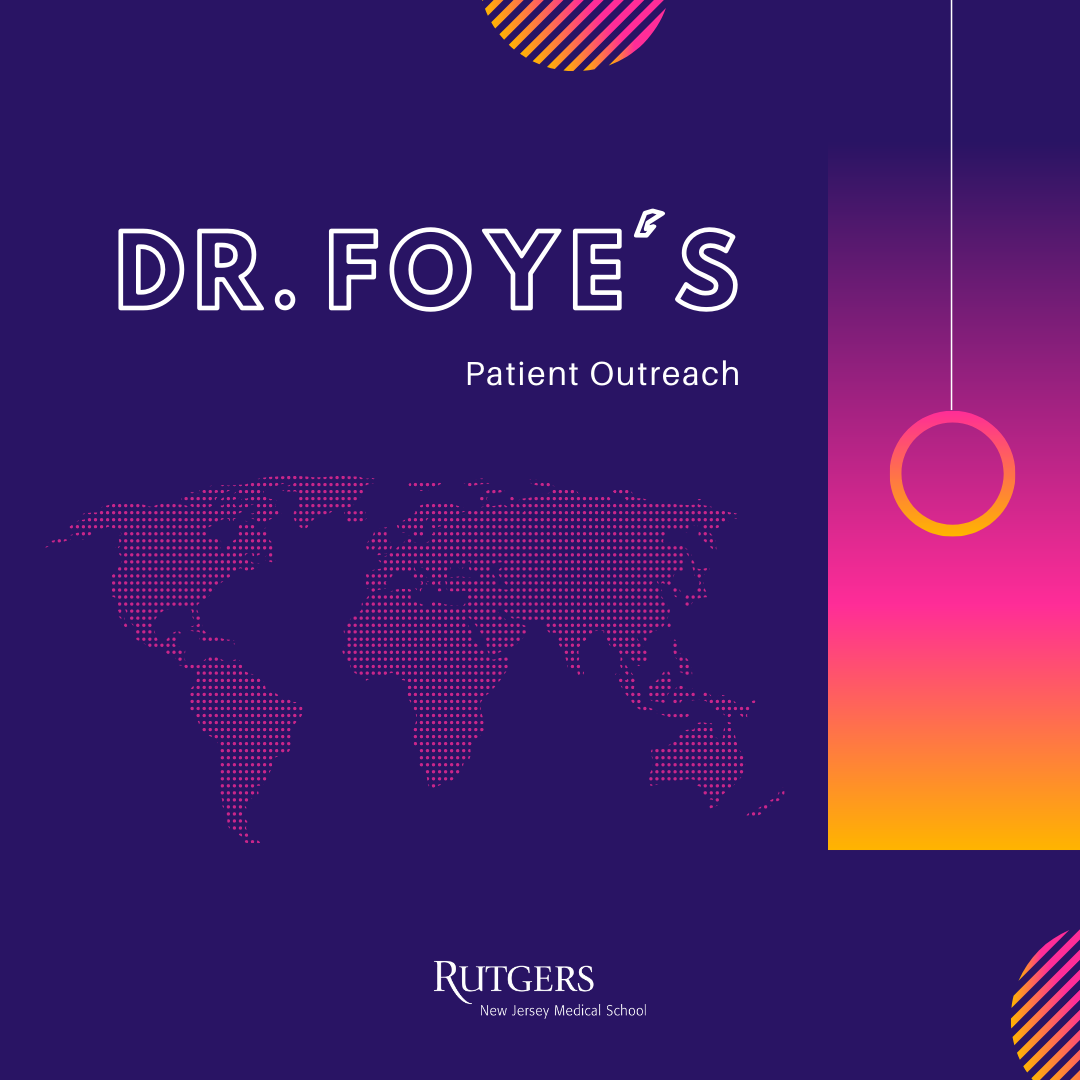 (S1) Dr. Foye's Patients