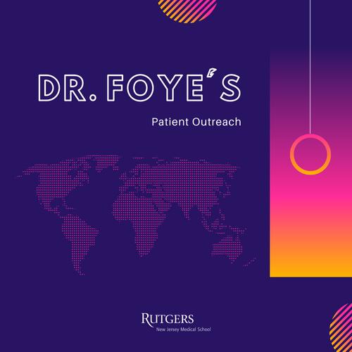 Dr. Foye's Patients S1