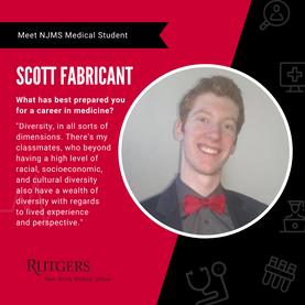Scott Fabricant
