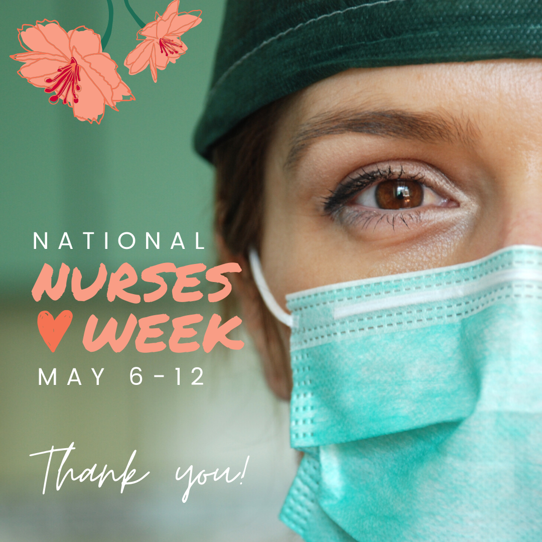 2020 National Nurses Week