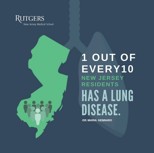 World Lung Day S1
