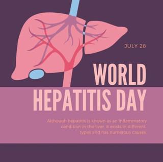 2019 World Hepatitis Day