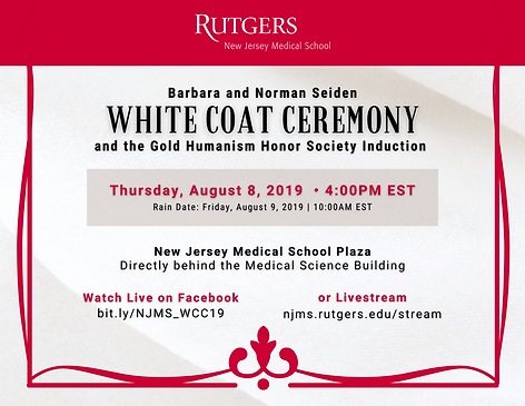 White Coat Ceremony Facebook Post.png