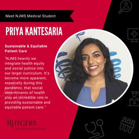 Priya Kantesaria