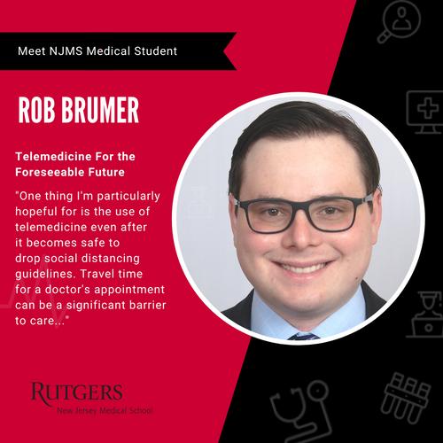 Rob Brumer