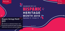 2019 Hispanic Heritage