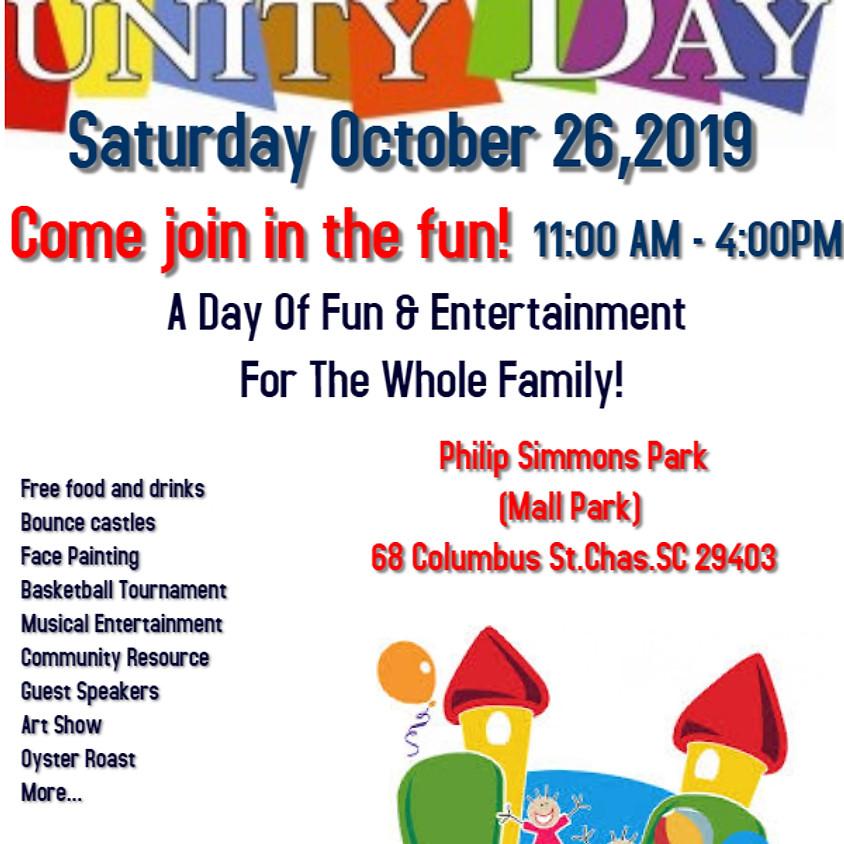 Unity Day