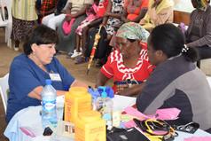 Community outreach program
