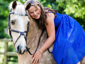A Perfect Birthday Present for a 13 year old Horse Lover!