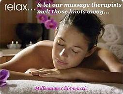 Massage Special!