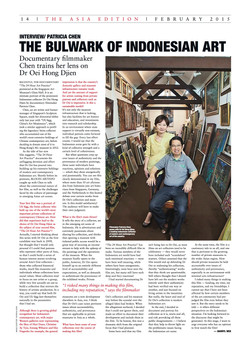 Art Info Asia_Monthly_Feb15_low interview
