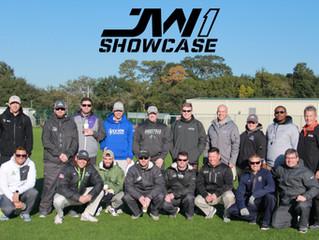 Team USA player Joe Walter's JW1 Lacrosse Hosts Showcase Camp