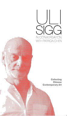 Uli Sigg In Conversation Book