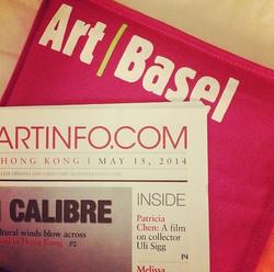Art Info print edition 2014